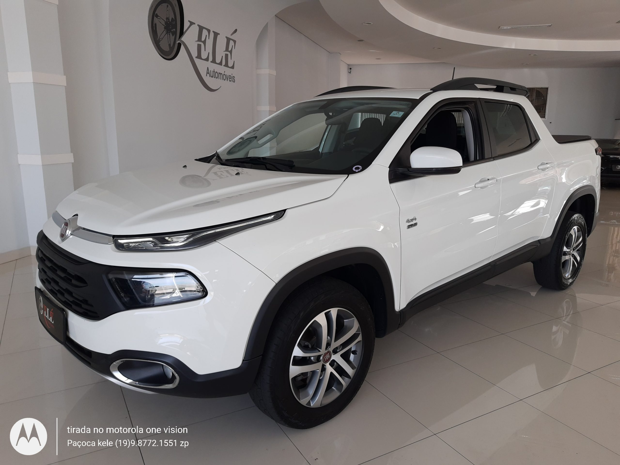 FIAT TORO FREEDOM AT9 4*4 DIESEL